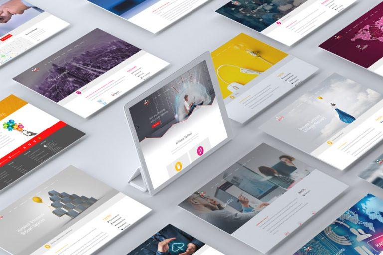 網頁設計費用有高有低,該如何比價?