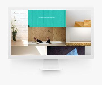 Yestudio 網頁設計