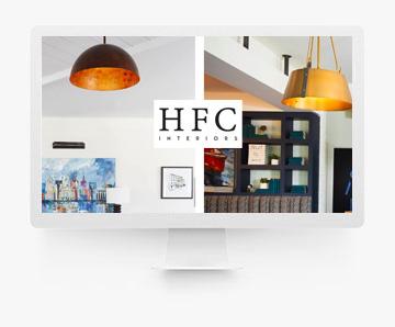 HFC 空間裝飾專家