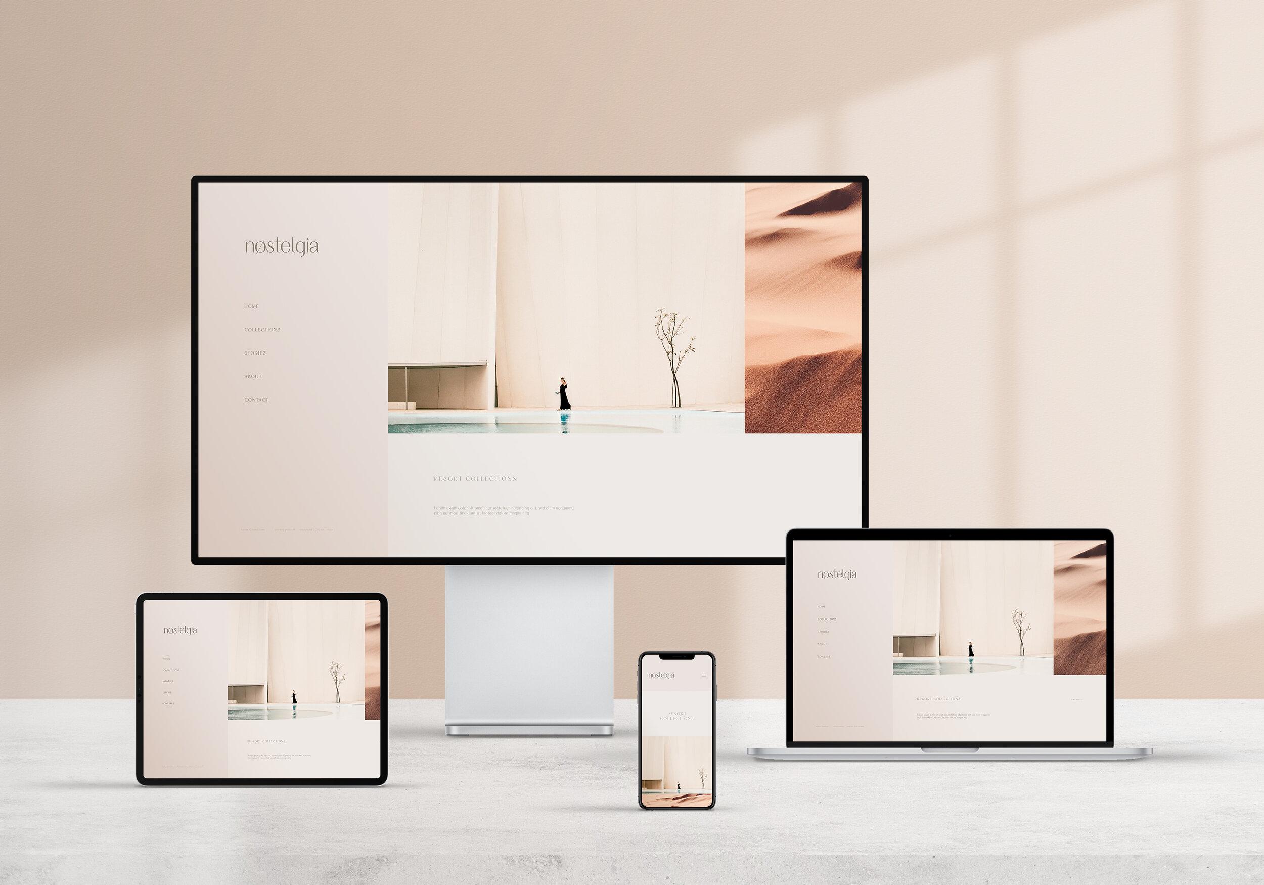 台北網頁設計-響應式網頁