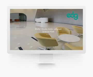 EDG室內工程