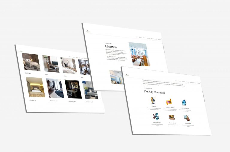 網頁設計包含了哪些專業技術?