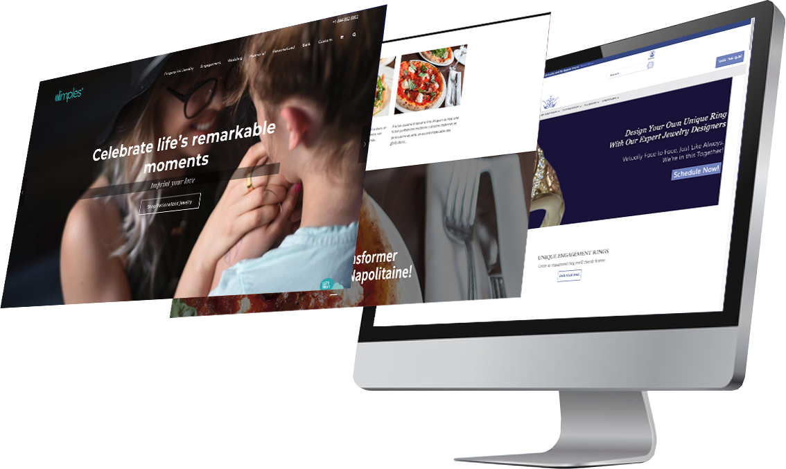 極簡主義的網頁設計趨勢