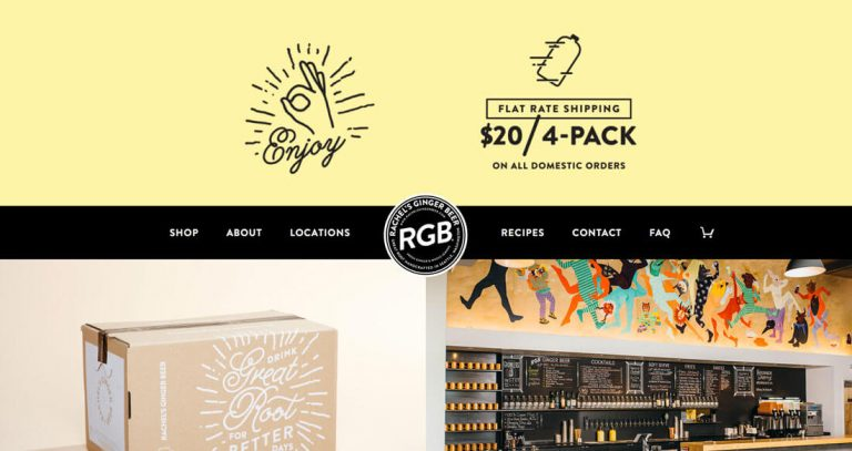 奇思妙想到底是如何創造出優秀網頁設計