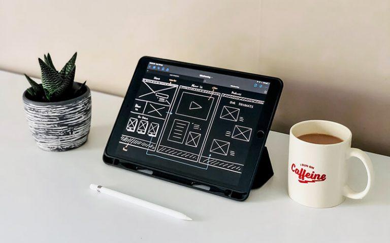 為什麼你的網站設計很平淡?這2個技巧讓作品更出彩!